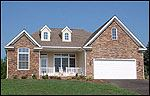 Highland Hills Sample Home