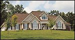 Home Built by Doane Builders